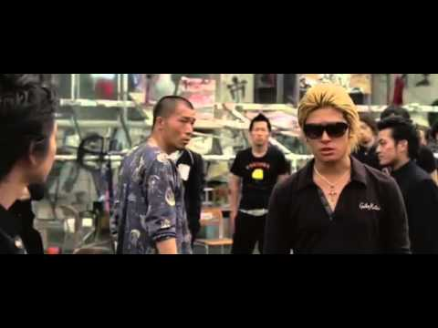 Crows Zero Ii Final Battle video