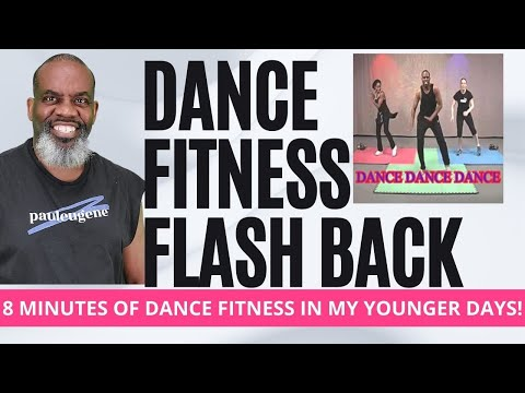 Dance Dance Dance Fitness video