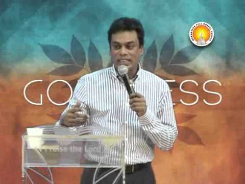Malayalam Christian Message By Pastor Suresh Babu At Mfgc Dubai video