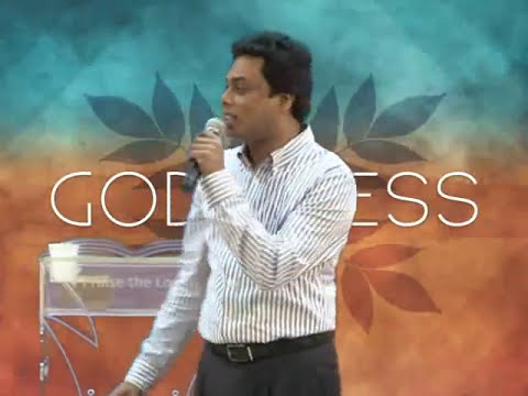 Malayalam Christian Message by Pastor Suresh Babu at mfgc dubai