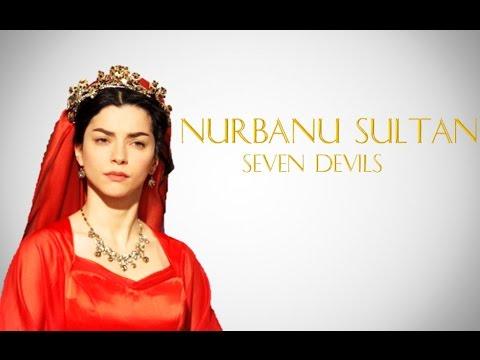 NURBANU SULTAN - seven devils