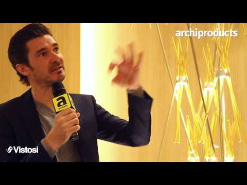 VISTOSI | Atelier Oï | Archiproducts Design Selection - Salone del Mobile Milano 2015