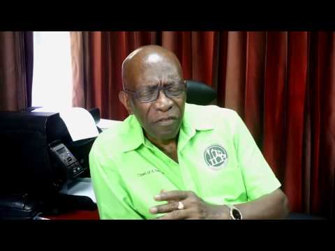 Jack Warner Cites 'The Onion' in His Own Defense