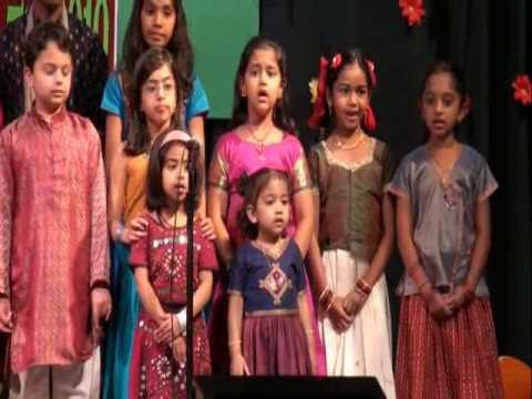 Saanika & Samiksha - Yuga Yugadi Kaledaroo video