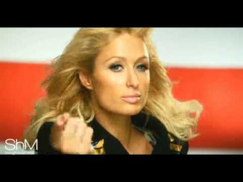 Paris Hilton - Paris For President!