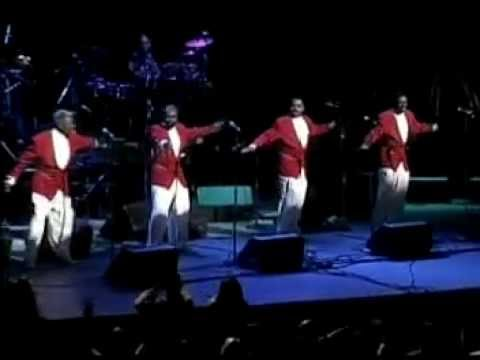 The Manhattans - Shining Star live Music Videos