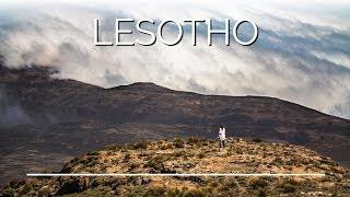 LESOTHO - The Hidden Kingdom