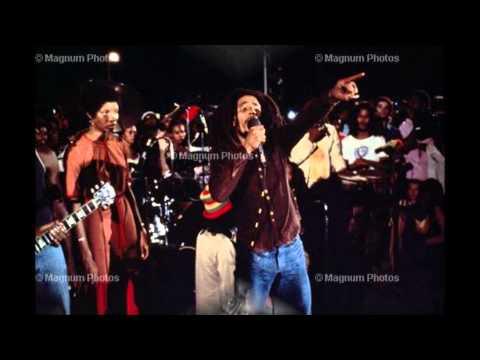 Bob Marley - Bob Marley & The Wailers -  Blackman Redemption Unissued Version with Meditations