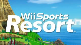 Basketball: Normal Results 1 - Wii Sports Resort OST