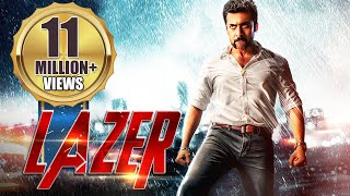 Lazer (2017) New Released South Dubbed Hindi Movie | Suriya Full Movie | Action Dubbed Movies 2017