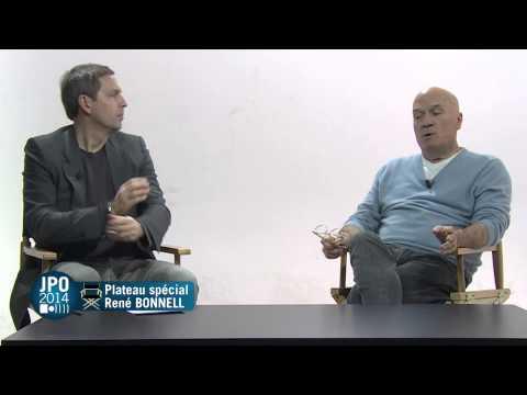 Masters de l'ESRA - René BONNELL sur le crowdfunding