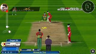 Bangladesh vs Zimbabwe live match. Part:-04