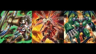 Yu-Gi-Oh! Sky Striker Zoodiac True Draco Duels and Deck Profile by The Real_Deal Shop
