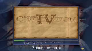 Civilization Ep 1 |  A New Dawn