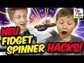 FIDGET SPINNER Tricks Skills Tipps Hacks TipTapTube Spielzeug mp3