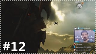 SIRTIMIZDAN BIAKLAYAN HAN Middle Earth Shadow of War 12