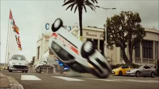 The Transporter Refueled Music Video