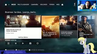 GRAND THEFT AUTO V & BF4 PS4 EN DIRECTO.