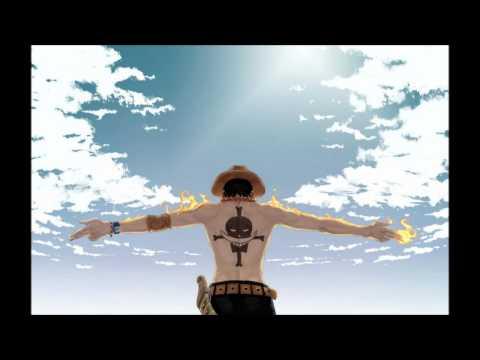 One Piece soundtrack (Dokuro wa Shinnen no Shouchou)