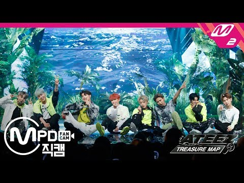 Download MPD직캠 에이티즈 직캠 4K 'WAVE' ATEEZ FanCam|ATEEZ: TREASURE MAP Mp4 baru