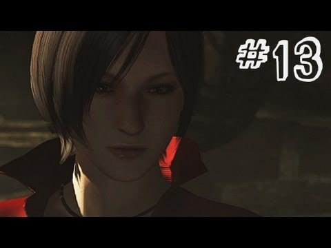 Resident Evil 6 Gameplay Walkthrough Part 13 - DEBORAH - Leon / Helena Campaign Chapter 2 (RE6)