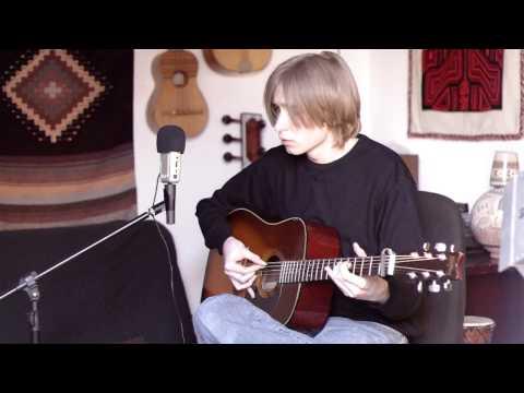 Hazey Jane 1 - Nick Drake (Cover)