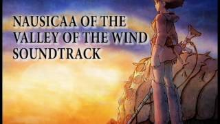 Nausicaä of the Valley of the Wind Soundtrack (Best Quality)