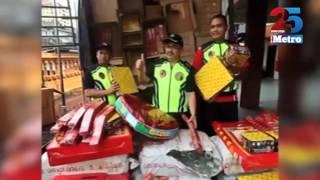 Rampas mercun RM250,000