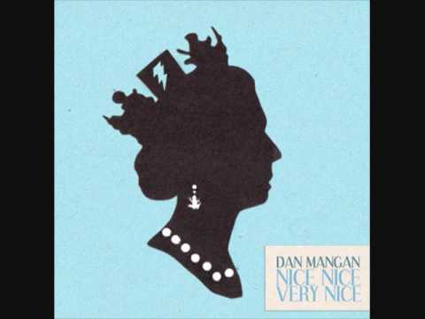 Dan Mangan - Pine For Cedars