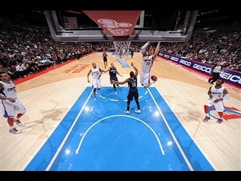 Top 10 Plays of the Night: February 26th