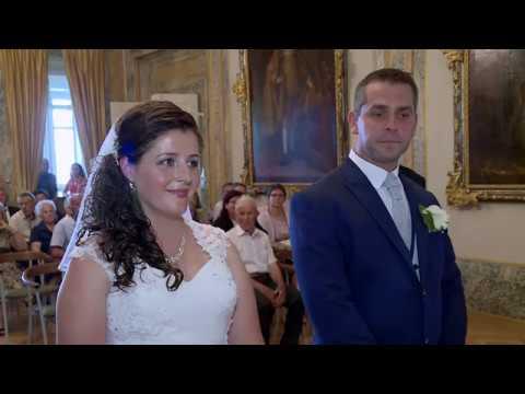 Renáta és János esküvői klip