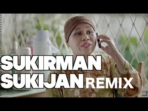 SUKIRMAN SUKIJAN Remix - @EkaGustiwana (Short)