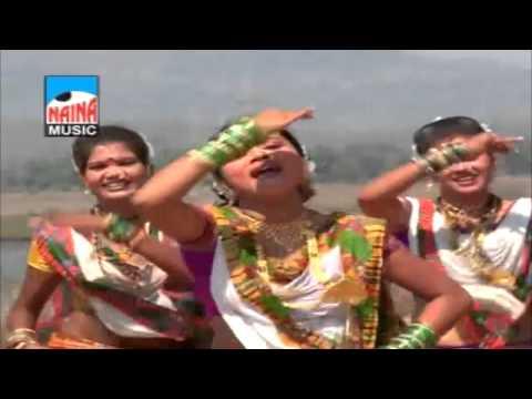 Aai Mazi Ekoti Raanovani - Non Stop Marathi Koligeet Dj Remix Song video