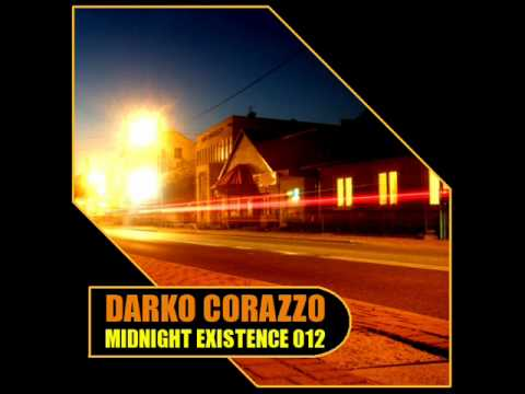 Deep House 2012 Mix / Darko Corazzo — Midnight Existence 012