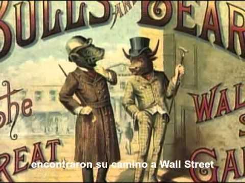 Modern Marvels   The Stock Exchange