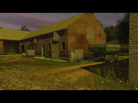 Farming Simulator 2013 Koniec sezonu 2013