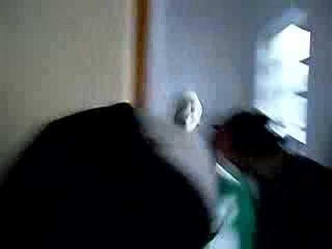 Irmandade - Capeta, Caveira E Pânico video