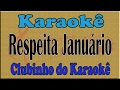 download lagu Karaoke Respeita Januário - Luiz Gonzaga gratis