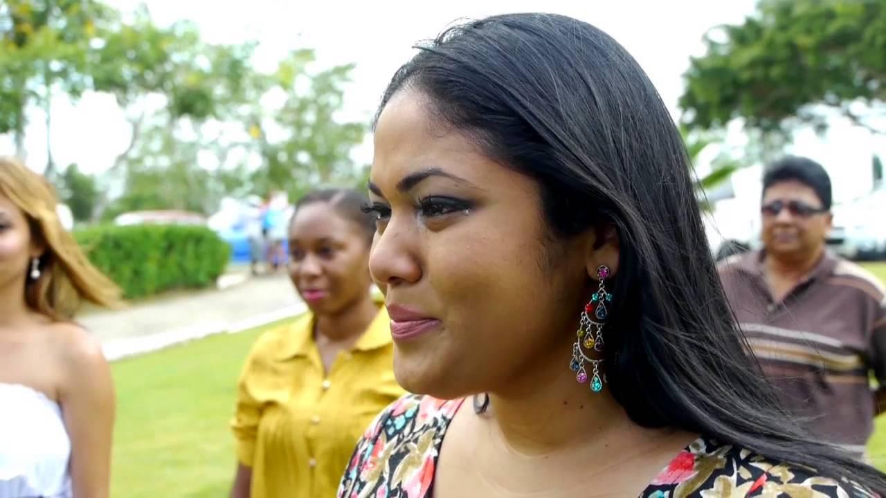 Greatest Wedding Proposal Trinidad and Tobago - YouTube