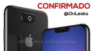 iPhone 11 - ONLEAKS LO HA CONFIRMADO
