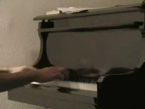 Monkey Island Piano Video