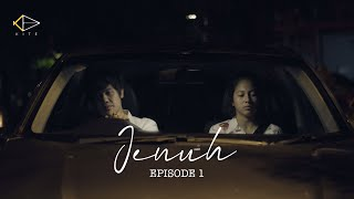 "Web Series ""Jenuh"" #EPISODE1"