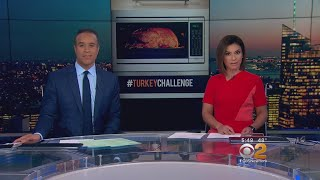 New 'Turkey Challenge' Texting Game Goes Viral