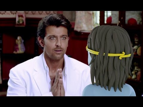 Hrithik Meets His Creator | Main Krishna Hoon