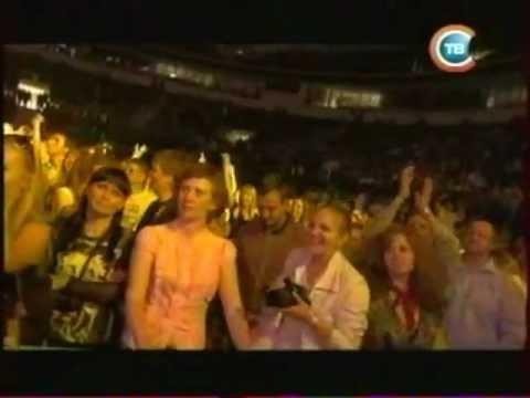 Супер дискотека 90-х в Минск арена!  Super dance 90's in Minsk arena.