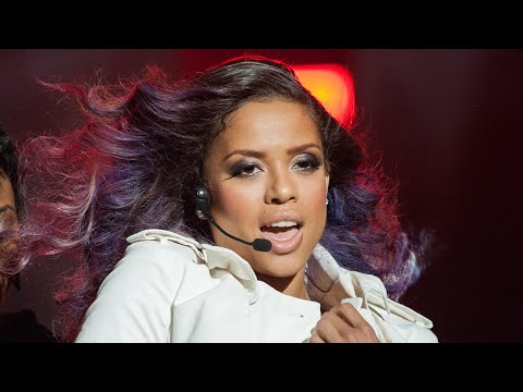 """Is Gugu Mbatha-Raw Channeling Rihanna in """"Beyond The Lights""""?"""