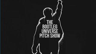 The Bootleg Universe Pitch Show: Eric England's Teenage Mutant Ninja Turtles