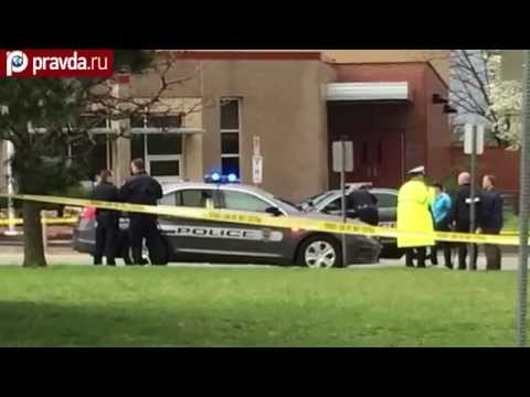 Jewish community center shooting: How was it possible?