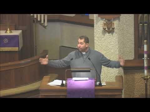 20180218 Pastor Joe Johnson OSLC