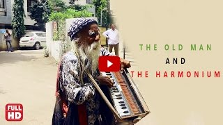 The Old Man and the Harmonium